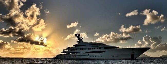 rachel cunningham yacht chef