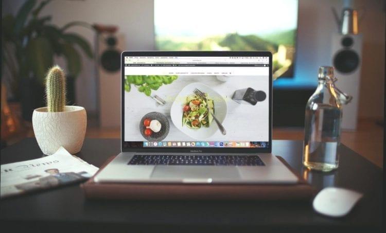 yacht chefs online