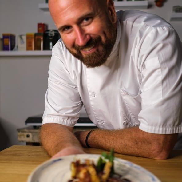Yacht Chef Brennan Dates