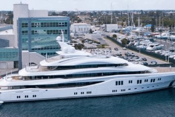 Berth One Palm Beach