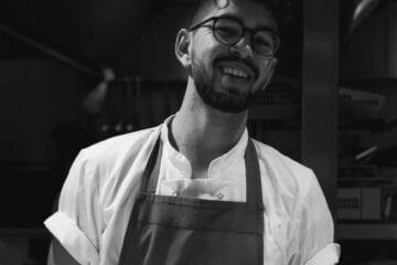 Sole yacht Chef Eugenio