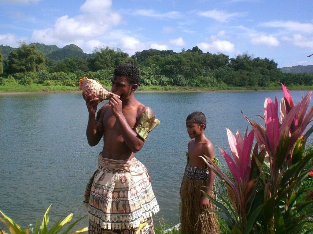 Port Denarau Fiji