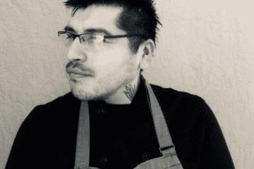 Chef Emmanuel Vasquez